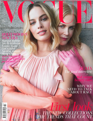 Andrelle's-Natural-Skin-Care-Vogue-Magazine-UK