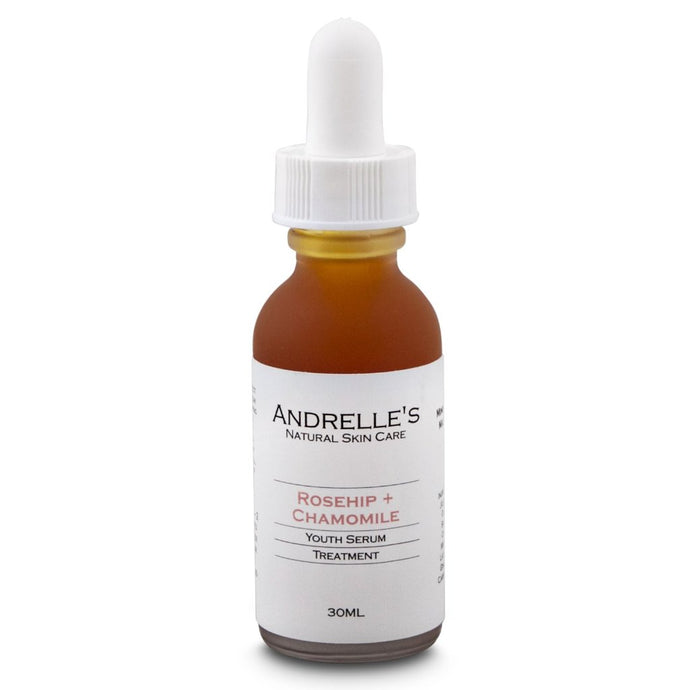 Rosehip + Chamomile Youth Serum