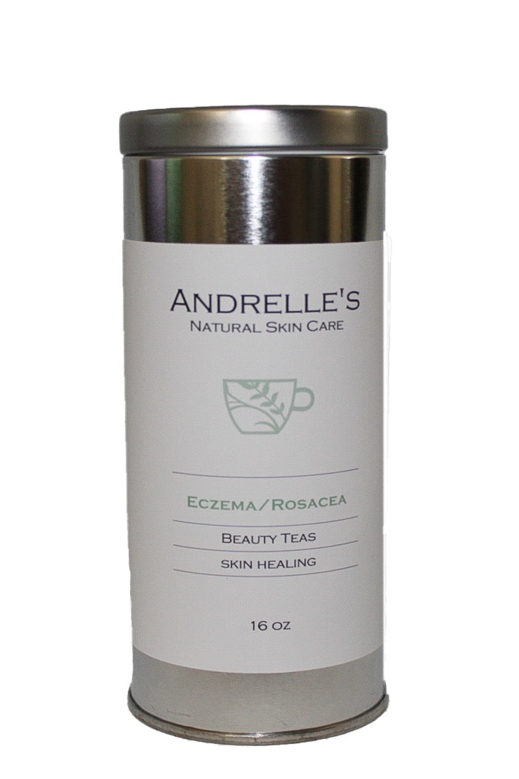 Sensitive Skin Skin Calming Beauty Tea