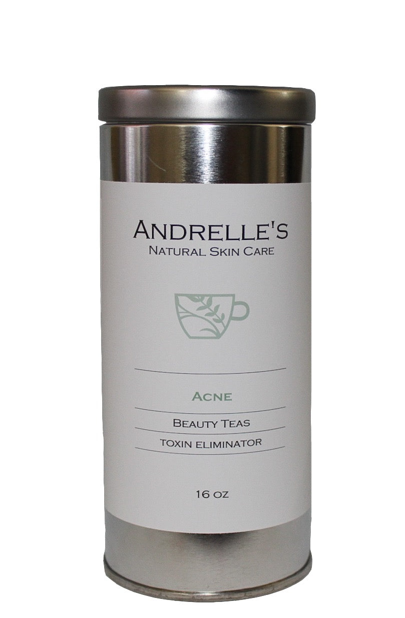 Acne Fighting Toxin Eliminator Beauty Tea