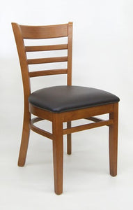 Commercial Wood Restaurant Chairs