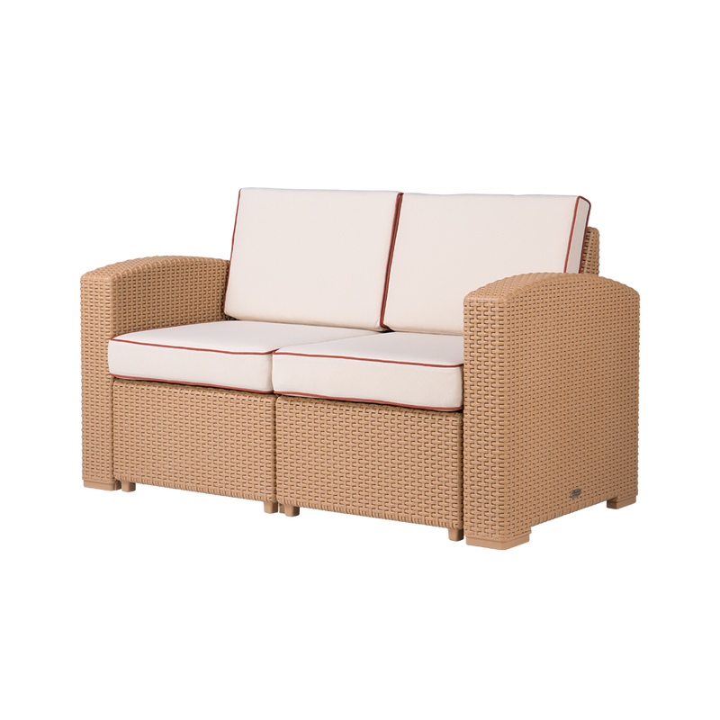 Robusto Outdoor Love Seat