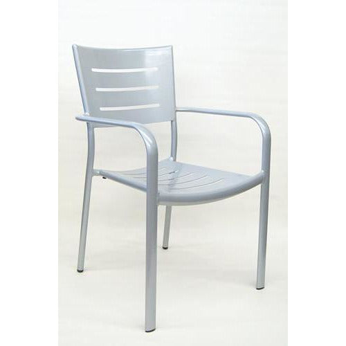 Keith Outdoor Arm Chair