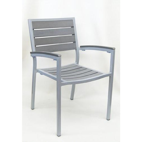 Amy Outdoor Arm Chair