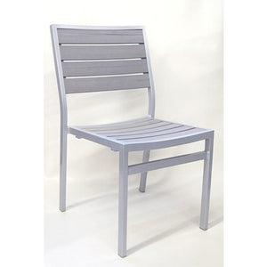 Amy Outdoor Side Chair
