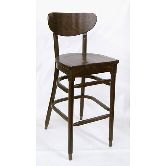 Axel Bar Stool