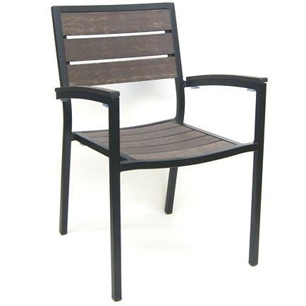 Catherine Outdoor Arm Chair