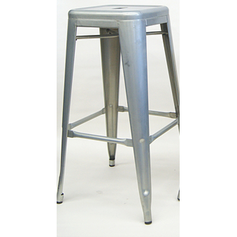 David Outdoor Bar Stool