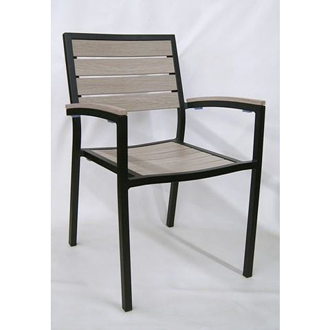 Esther Outdoor Arm Chair
