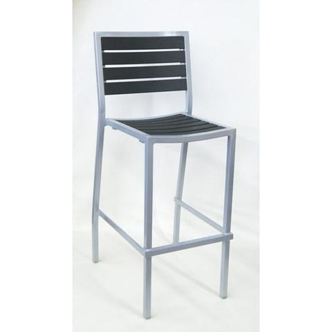 Patrick Outdoor Bar Stool