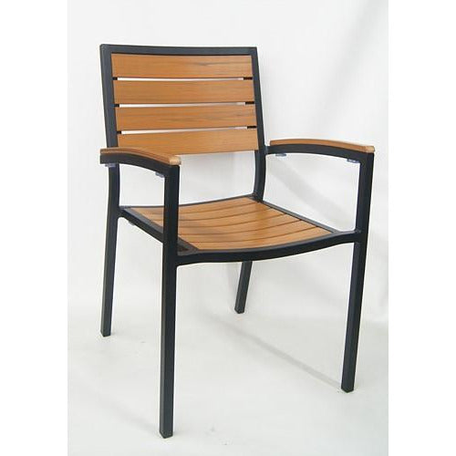 Sally Outdoor Arm Chair