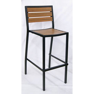 Sally Outdoor Bar Stool