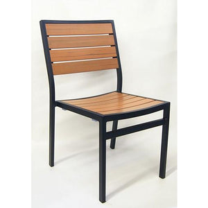 Sally Outdoor Side Chair
