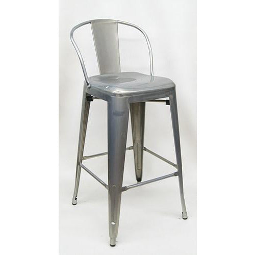 Sheldon Outdoor Bar Stool