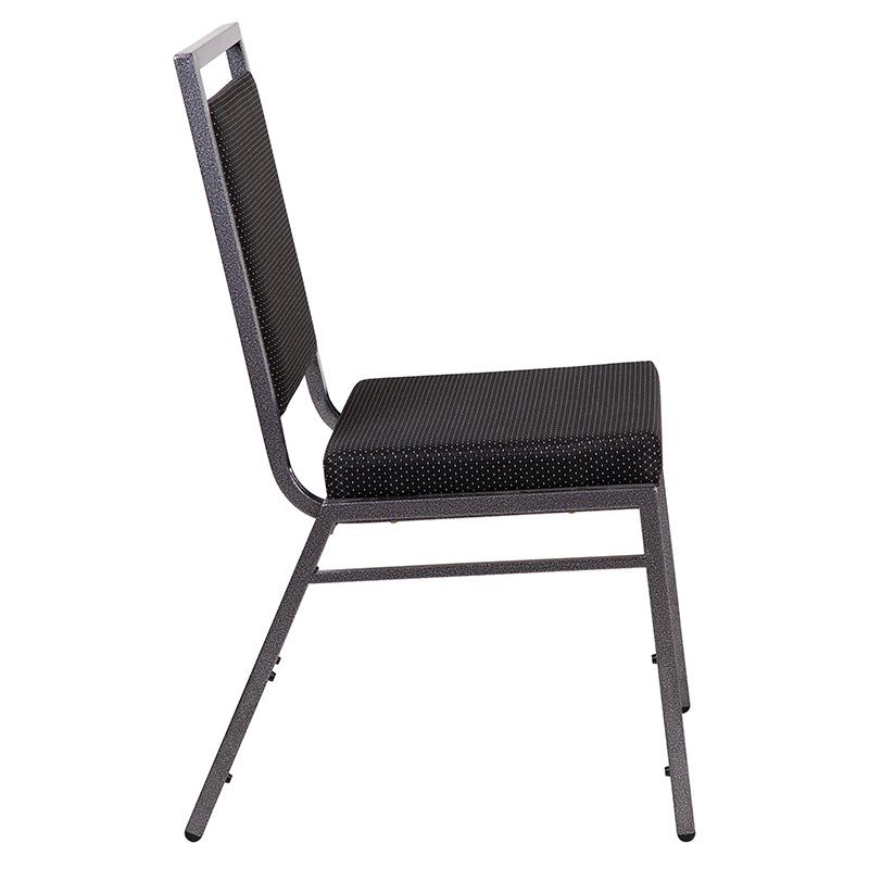 Square Back Banquet Chair