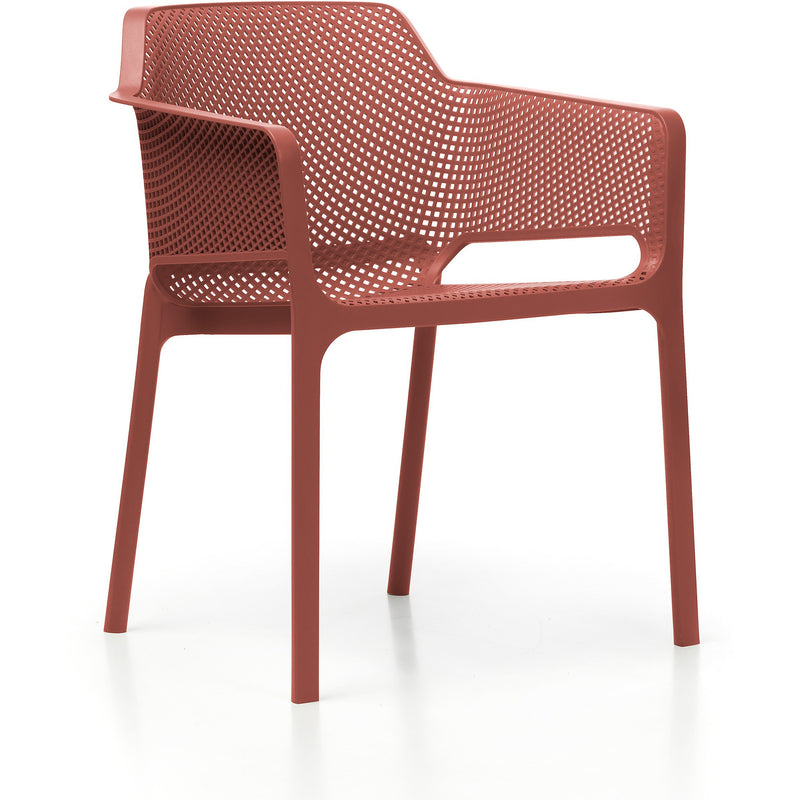 Net Arm Chair
