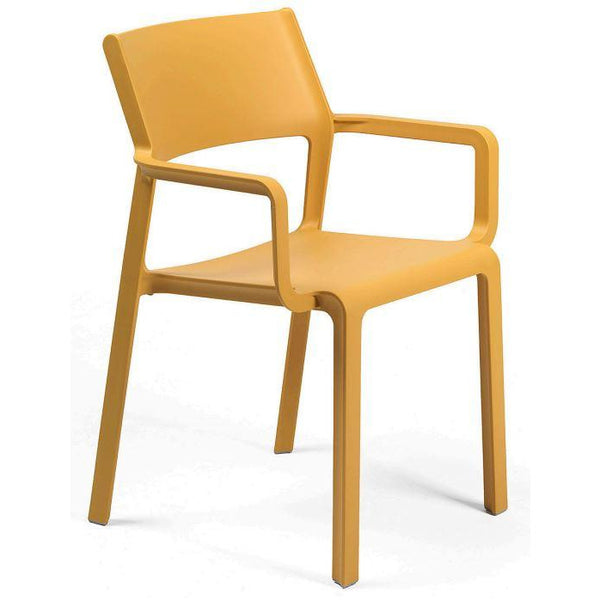 Trill Arm Chair