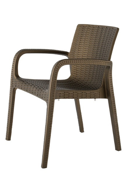 Alondra Outdoor Arm Chair