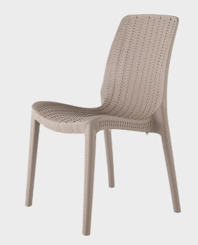 Alondra Outdoor Side Chair