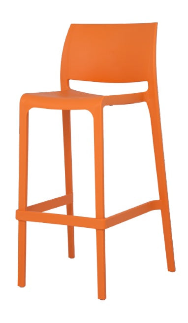 Catalina Outdoor Bar Stool