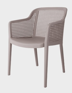 Delfina Outdoor Arm Chair