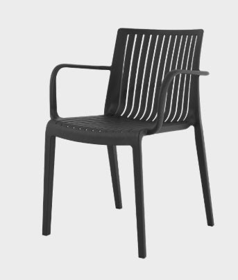 Elena Outdoor Arm Chair