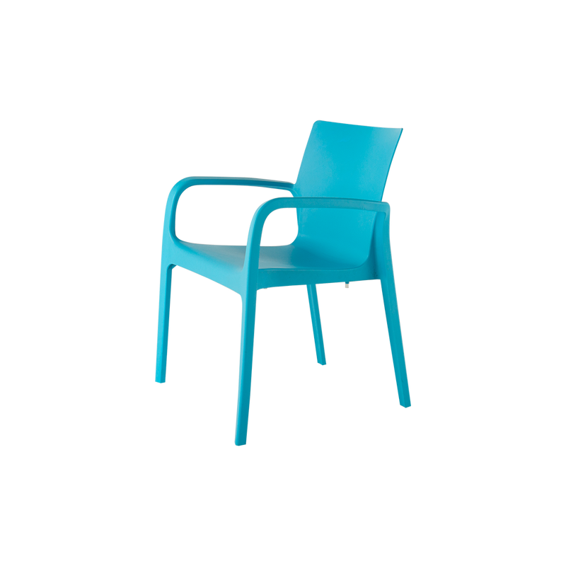 Maya Outdoor Arm Chair
