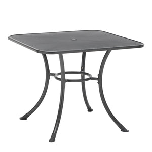 Square Mesh Dining Table