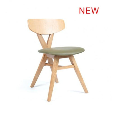 Dueto Side Chair