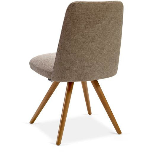 Nuzzle Side Chair