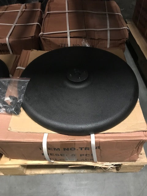"18"" Round Table Base"