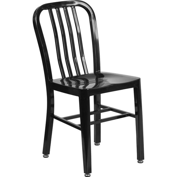 Fang Side Chair