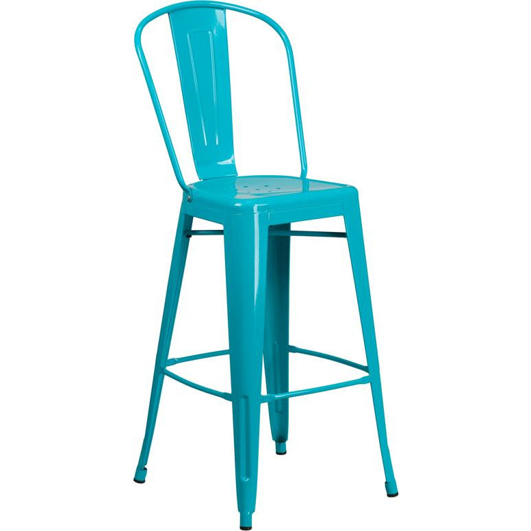 Fiora Bar Stool