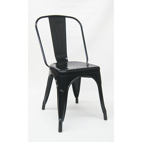 Levi Indoor Side Chair