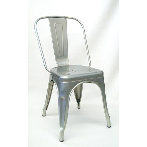 Levi Outdoor Side Chair