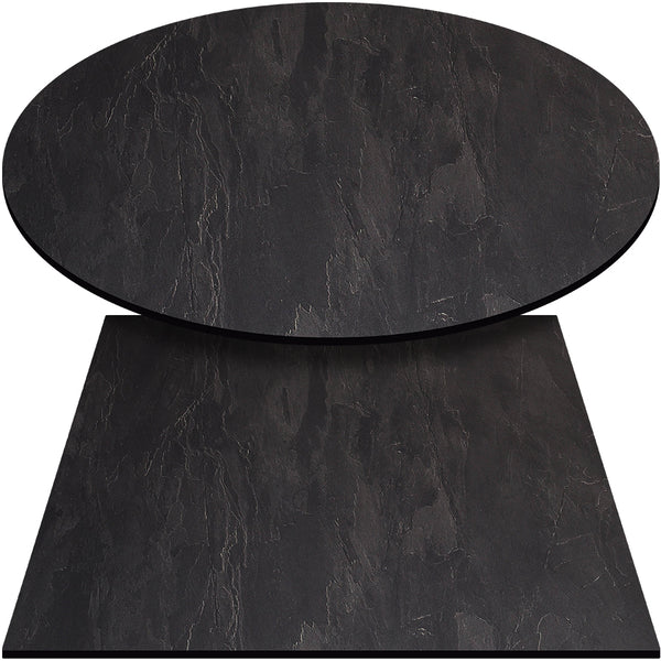 Outdoor High Pressure Laminate Table Top