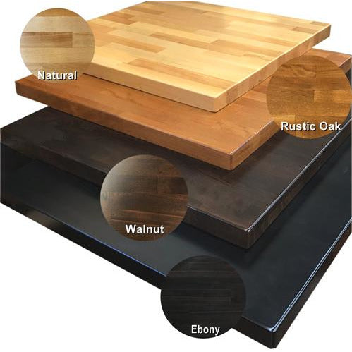Beechwood Table Top Butcher Block