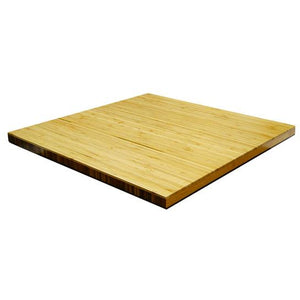 Bamboo Table Top