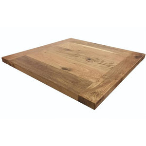 Plank White Oak Table Top
