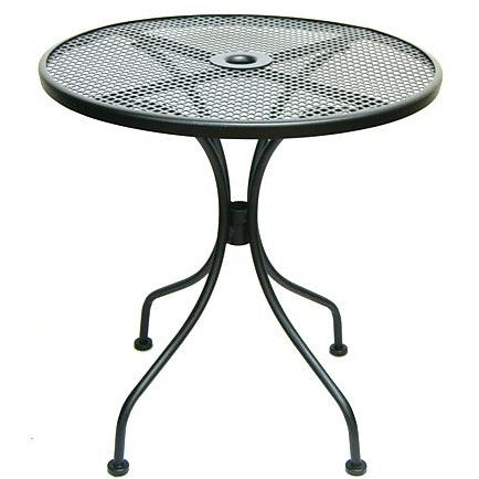 "27"" Round Indoor/Outdoor Table"
