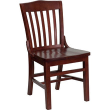Fisher Side Chair