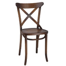 Alyssa Wood Side Chair