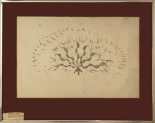 "Load image into Gallery viewer, ""Dandelion Seed"" by Charles Burchfield"