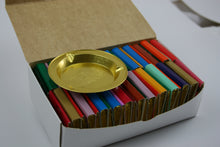 Load image into Gallery viewer, Box of 50 Match Books - Assorted Fragrances