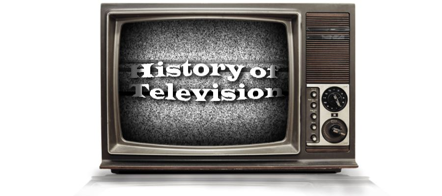 Beyond Cable: The History of Television