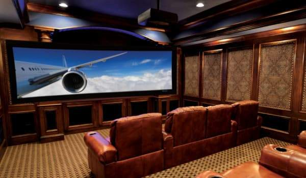 What Your Home Theater Says About You