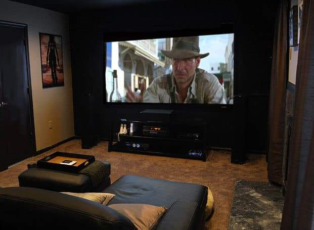 Why To Consider A Projector Instead Of A Tv Sewell Direct