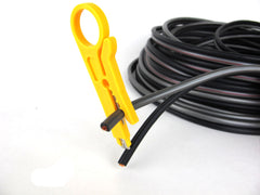 How to use banana plugs with speaker wire — Sewell Direct