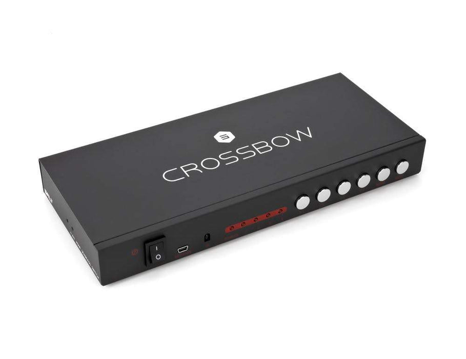 Crossbow HDMI Multiviewer Seamless Switch HDMI Switch Sewell