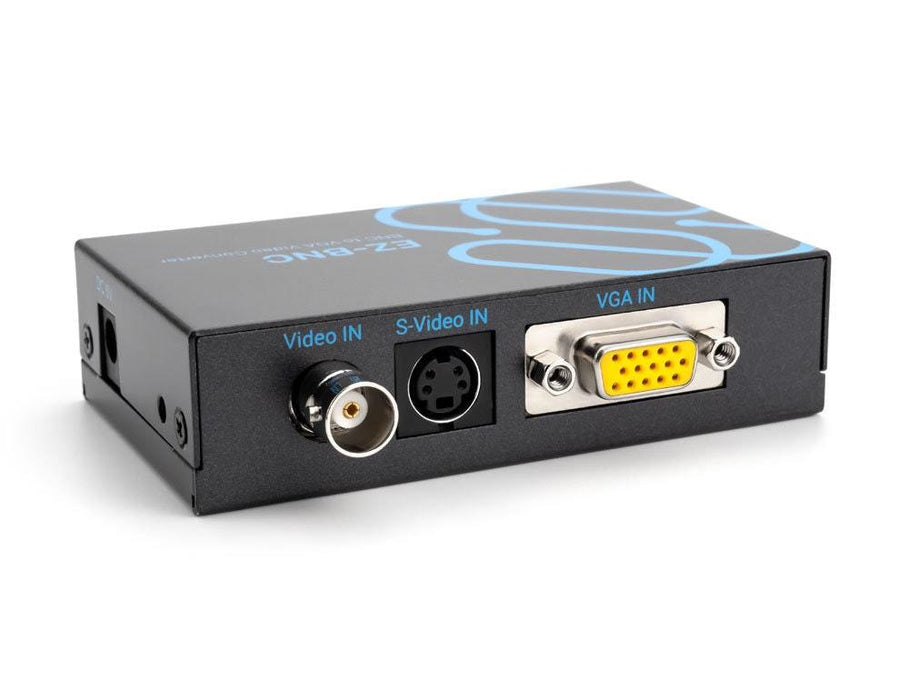 EZ-BNC, BNC to VGA Video Converter Converters Sewell